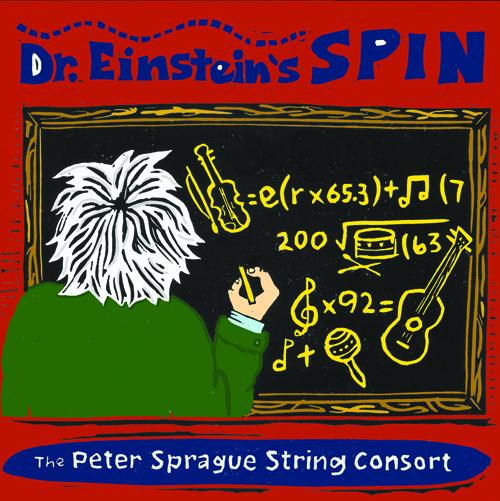 EinsteinSpinCover_500
