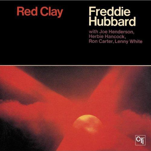 FreddieHubbard_RedClay