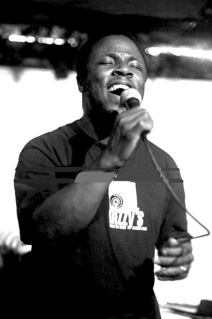 Leonard Patton
