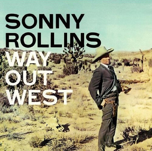 SonnyRollinsWest
