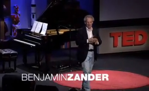 Super cool TedTalks vid!