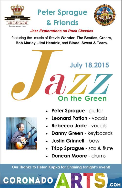 JazzGreenProgram
