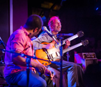 Peter Sprague and Leonard Patton #7