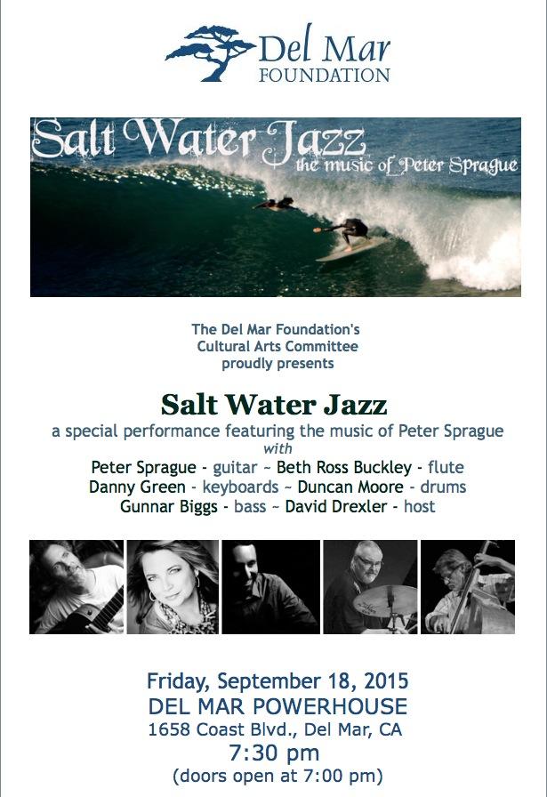 SaltwaterJazzPoster